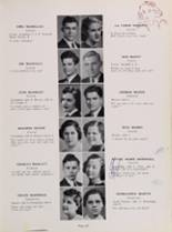 1939 McKinley High School Yearbook Page 74 & 75