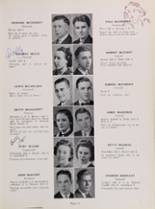 1939 McKinley High School Yearbook Page 76 & 77