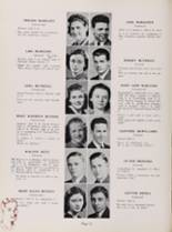 1939 McKinley High School Yearbook Page 78 & 79