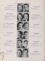 1939 McKinley High School Yearbook Page 80 & 81