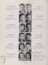1939 McKinley High School Yearbook Page 88 & 89