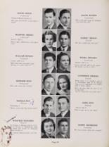 1939 McKinley High School Yearbook Page 90 & 91
