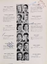 1939 McKinley High School Yearbook Page 96 & 97