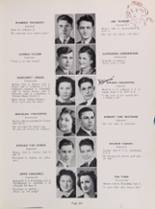 1939 McKinley High School Yearbook Page 106 & 107