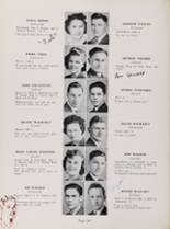 1939 McKinley High School Yearbook Page 108 & 109