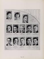 1939 McKinley High School Yearbook Page 130 & 131