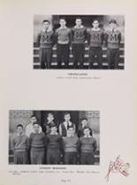 1939 McKinley High School Yearbook Page 182 & 183