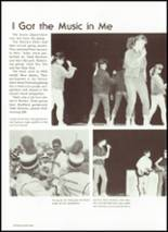 1988 Sheffield High School Yearbook Page 10 & 11
