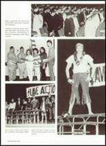 1988 Sheffield High School Yearbook Page 12 & 13