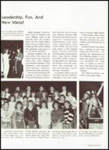 1988 Sheffield High School Yearbook Page 14 & 15