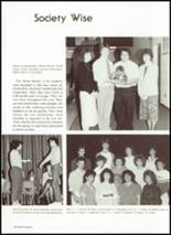1988 Sheffield High School Yearbook Page 16 & 17