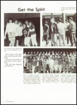 1988 Sheffield High School Yearbook Page 18 & 19