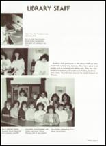 1988 Sheffield High School Yearbook Page 20 & 21