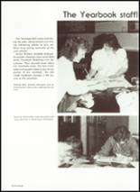 1988 Sheffield High School Yearbook Page 22 & 23