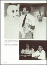 1988 Sheffield High School Yearbook Page 28 & 29