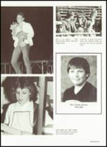1988 Sheffield High School Yearbook Page 38 & 39
