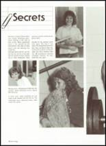 1988 Sheffield High School Yearbook Page 42 & 43