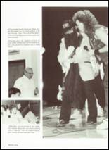 1988 Sheffield High School Yearbook Page 44 & 45
