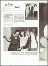1988 Sheffield High School Yearbook Page 46 & 47