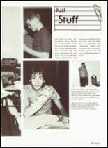 1988 Sheffield High School Yearbook Page 50 & 51