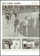 1988 Sheffield High School Yearbook Page 54 & 55