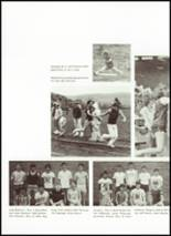 1988 Sheffield High School Yearbook Page 56 & 57