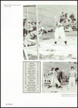 1988 Sheffield High School Yearbook Page 58 & 59