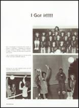 1988 Sheffield High School Yearbook Page 60 & 61