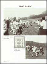 1988 Sheffield High School Yearbook Page 62 & 63