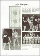 1988 Sheffield High School Yearbook Page 66 & 67