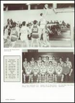 1988 Sheffield High School Yearbook Page 68 & 69