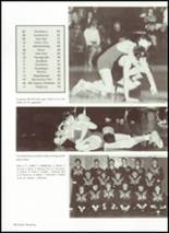 1988 Sheffield High School Yearbook Page 72 & 73