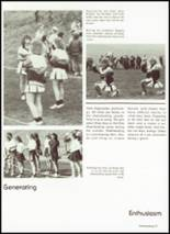 1988 Sheffield High School Yearbook Page 76 & 77