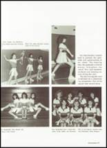 1988 Sheffield High School Yearbook Page 78 & 79
