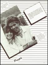 1988 Sheffield High School Yearbook Page 82 & 83
