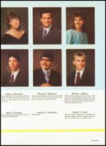 1988 Sheffield High School Yearbook Page 88 & 89