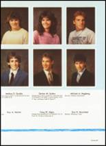 1988 Sheffield High School Yearbook Page 90 & 91