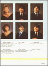 1988 Sheffield High School Yearbook Page 94 & 95