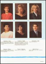 1988 Sheffield High School Yearbook Page 96 & 97