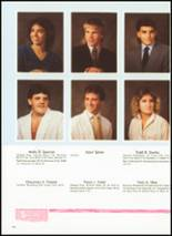1988 Sheffield High School Yearbook Page 98 & 99