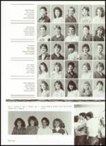 1988 Sheffield High School Yearbook Page 102 & 103