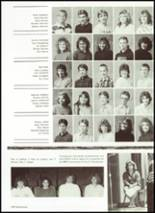 1988 Sheffield High School Yearbook Page 106 & 107