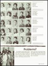 1988 Sheffield High School Yearbook Page 110 & 111