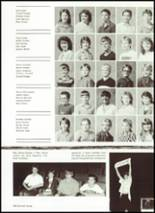 1988 Sheffield High School Yearbook Page 112 & 113