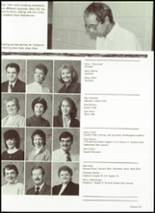 1988 Sheffield High School Yearbook Page 114 & 115