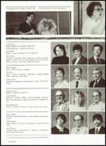 1988 Sheffield High School Yearbook Page 116 & 117