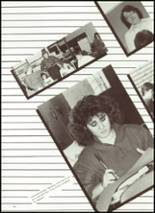 1988 Sheffield High School Yearbook Page 118 & 119