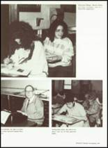 1988 Sheffield High School Yearbook Page 122 & 123