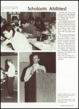 1988 Sheffield High School Yearbook Page 124 & 125