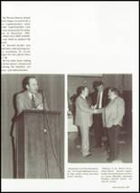 1988 Sheffield High School Yearbook Page 126 & 127